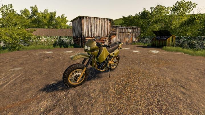 Trending mods today: BattleField Motocross Dirt Bike