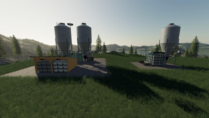 Trending mods today: Lime And Salt Production v1.0.0.1