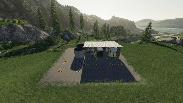 Trending mods today: Herbicides Production Package v1.0.0.3