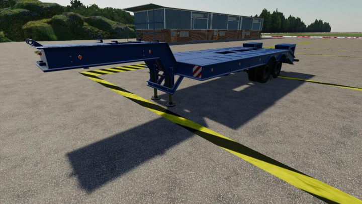 LIZARD CH-5523 v1.0.0.0 category: Trailers