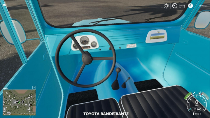 Trending mods today: Toyota Bandeirantes 1962 v1.0.0.0