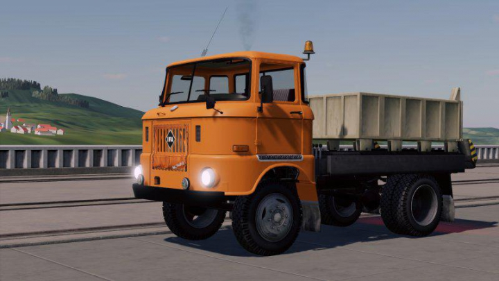 Trending mods today: IFA W50 Container v1.0.0.0