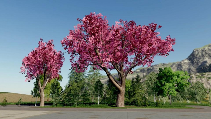 Trending mods today: Tree Pack Granny Tana v1.0.0.0