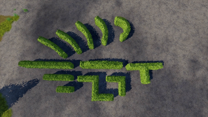 Trending mods today: Hedge Fences Pack