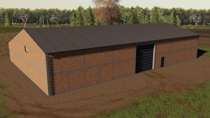 Trending mods today: Medium Garage With Shelter v1.0.0.0