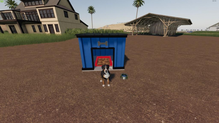 Trending mods today: Modern Dog House Pack v1.0.0.0