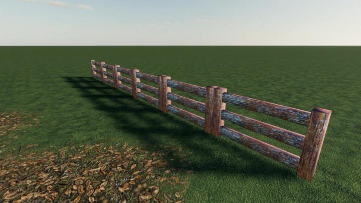 Trending mods today: Fence v1.0.0.0