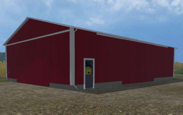 Trending mods today: 40 x 60 Machine Shed