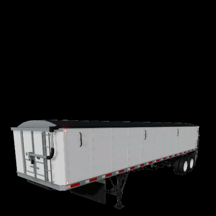 Trending mods today: PacesetterXL & Auluminator Mass Bulk Transport