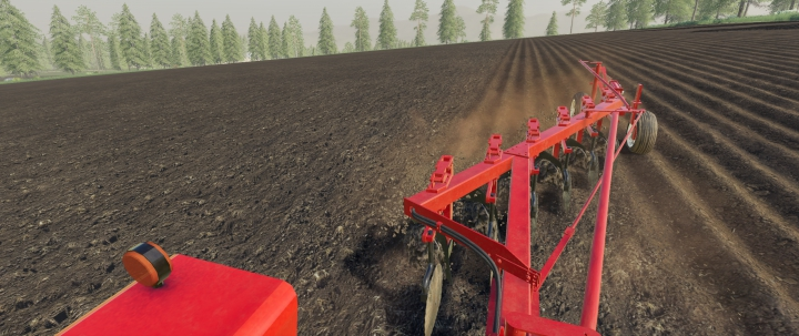 Trending mods today: International Harvester 720 Plow