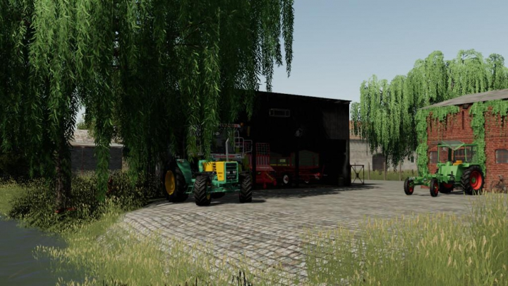 Trending mods today: Old Shed Small v1.0.0.0