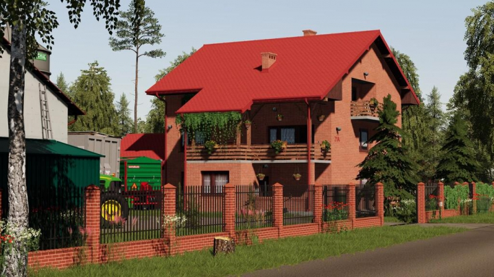 Trending mods today: Farmhouse For Decorating v1.0.0.0