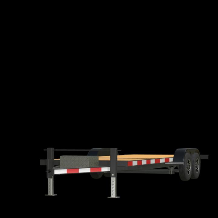 Trending mods today: Two Axle Tilt Deck Trailer