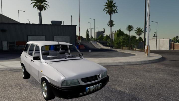 Trending mods today: Dacia 1310 v1.0.0.0