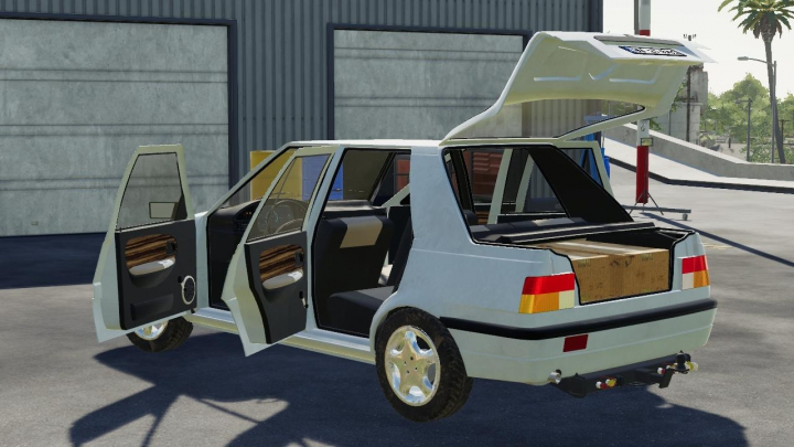 Trending mods today: Dacia SuperNova v0.0.0.1
