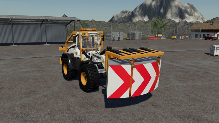 Trending mods today: Traverse For Wheeled Loaders