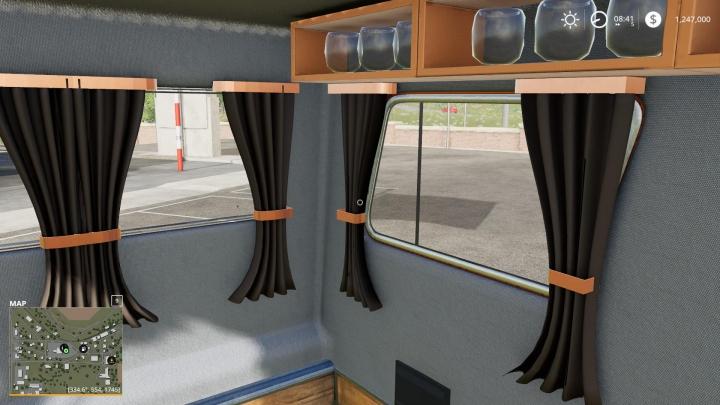 Cars FS19 Condor RV v1.0