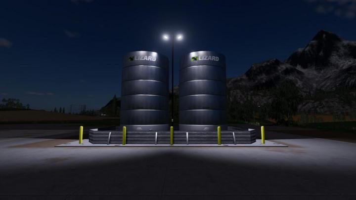 Trending mods today: Diesel Tanks v1.0.0.0