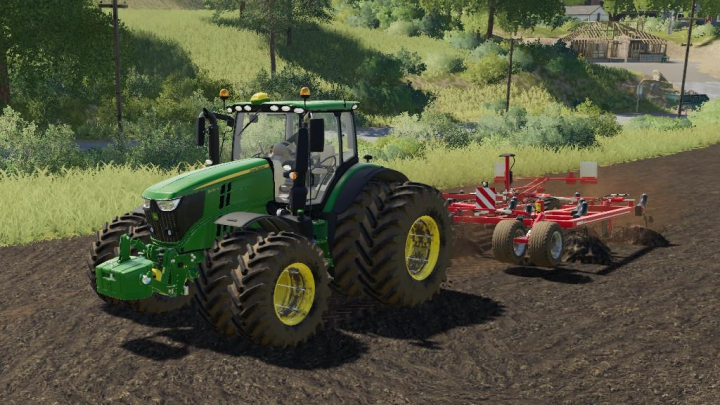 Other Added Realism For Vehicles v1.4.1.0