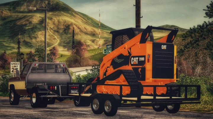 14x8FT Trailer v2.0.0.0 category: Trailers