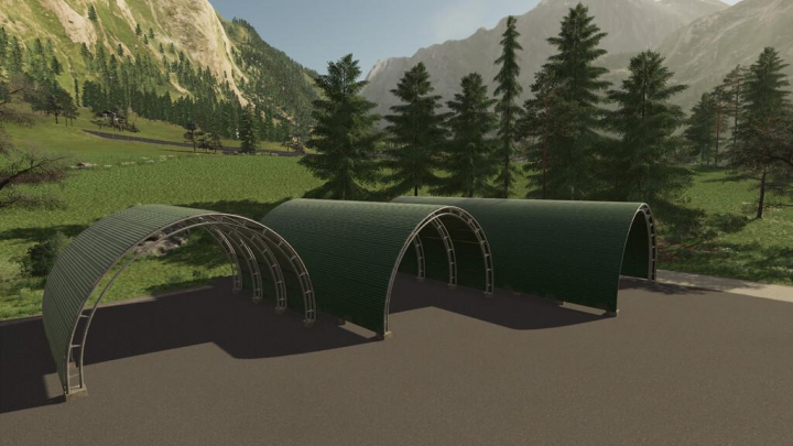 Trending mods today: Storage Tunnel Pack v1.0.0.0