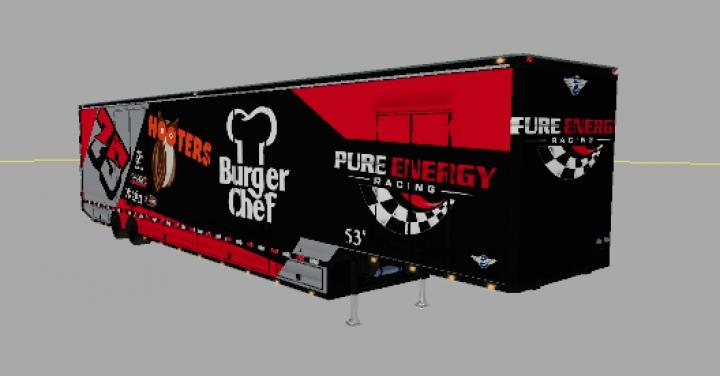 Trending mods today: Pure Energy Racing // Kentucky Trailer