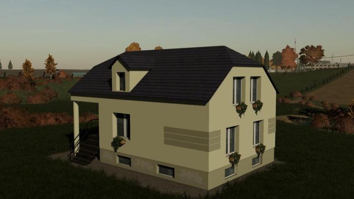 Trending mods today: New House v1.0.0.0