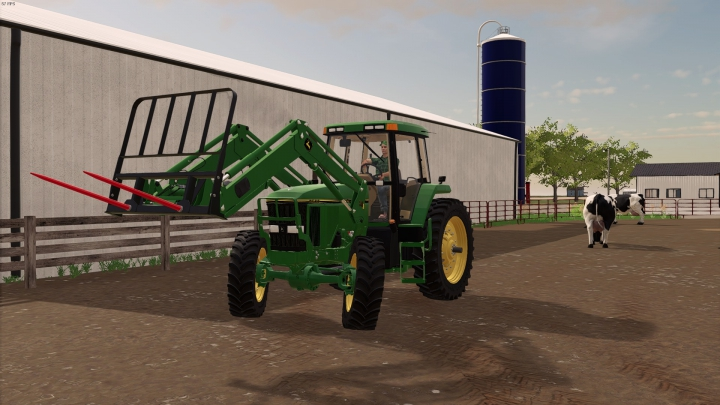 Trending mods today: Mercer County: Diniz Farms Map Enhancement Project V1.0.0.2