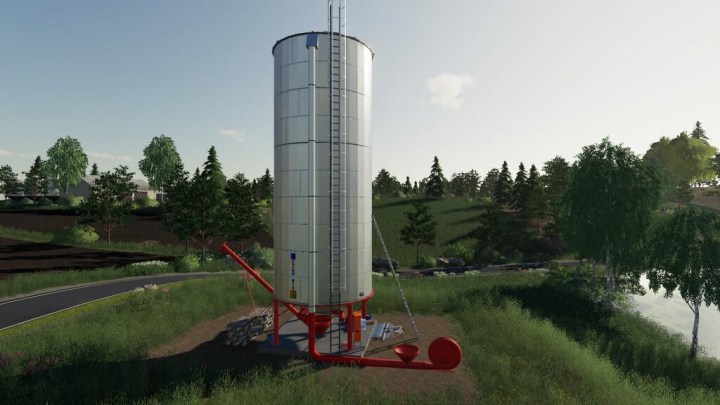 Trending mods today: Silo For Crops v1.0.0.0