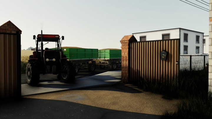 Trending mods today: Polish Fence And Gate Pack v1.0.0.0