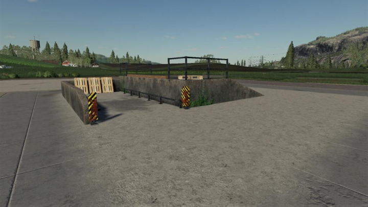 Trending mods today: Placeable Old Ramp v1.0.0.0