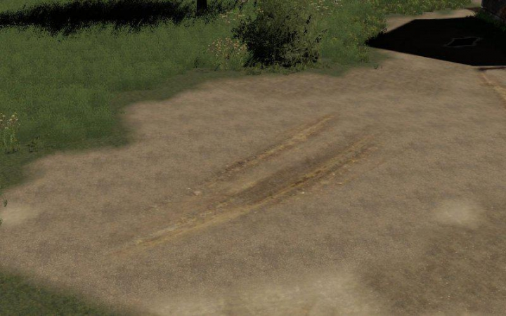Trending mods today: PLACEABLE TRACK DECAL v1.0.0.0