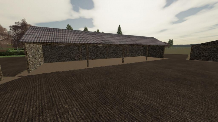 Trending mods today: Wyther Farms Shed Pack v1.1.5.0