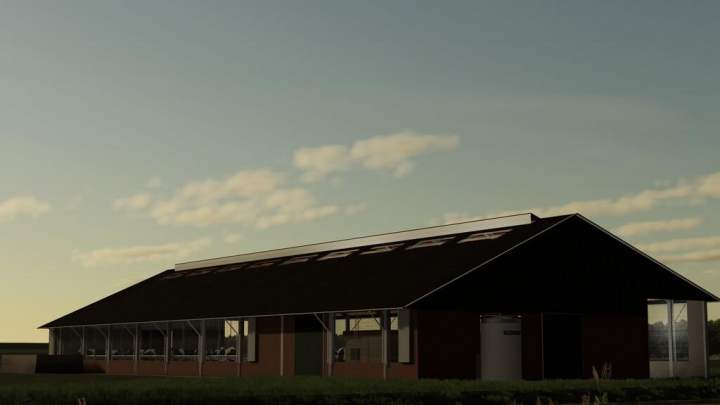 Trending mods today: Cowshed 3+0 v1.1.0.0