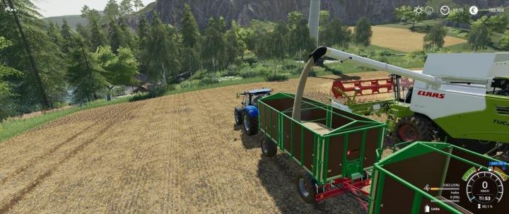Trending mods today: Kroger Agroliner HKD 302 v1.0.0.0