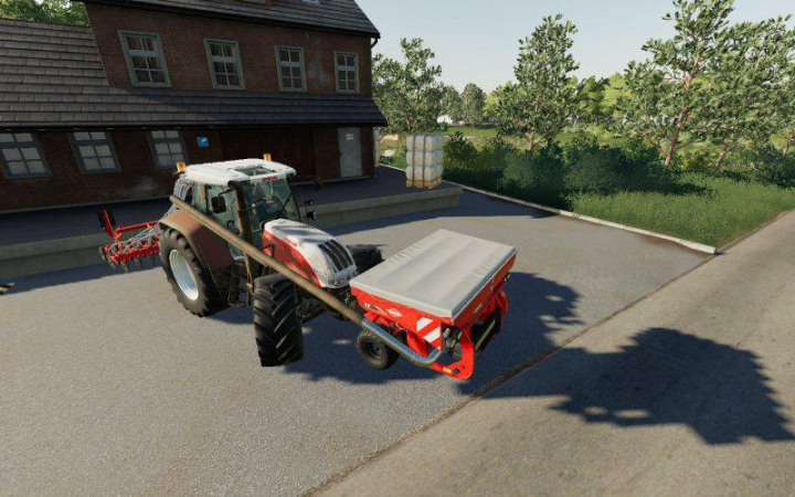 Best mods from the day: Steyr CVT 6175-6230 S-Matic v1.7.0.