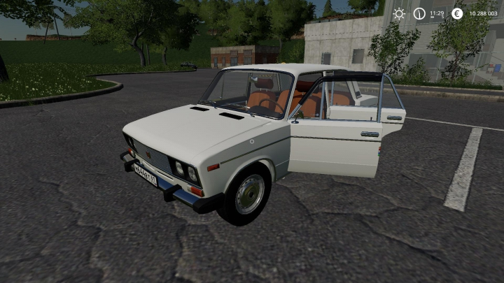 Trending mods today: Vaz 2106 v4.0