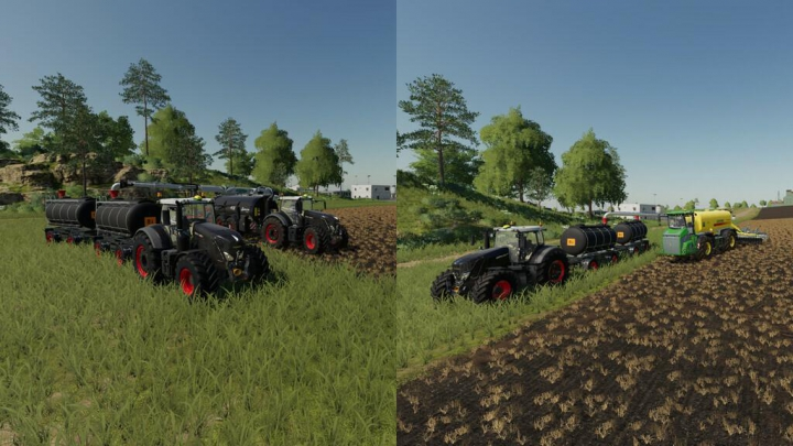 Trending mods today: HS 10.5 Tank Trailers v1.8.0.0