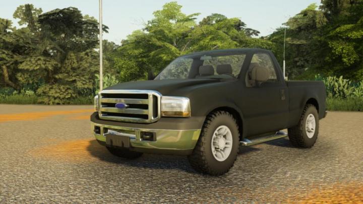 Trending mods today: Pickup F250 Brazil v1.0.0.0