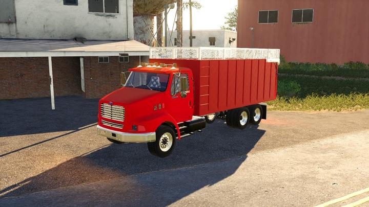 Trending mods today: Ford Louisville Grain Truck