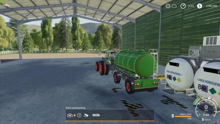 MKS8 Tanker By Stevie