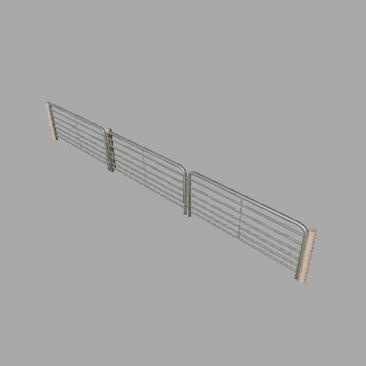 Trending mods today: Entrance Gate