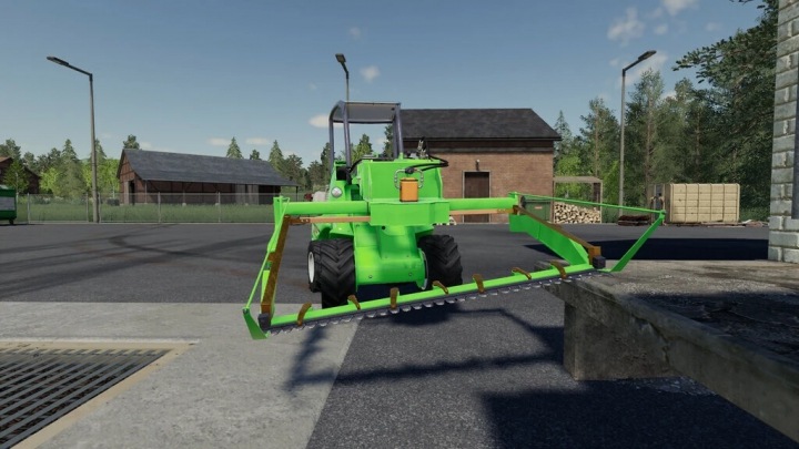 AVANT-Series v1.2.0.3 category: Combines