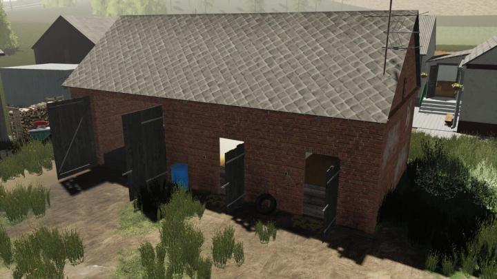 Trending mods today: Farm Building With Granary v1.0.0.0