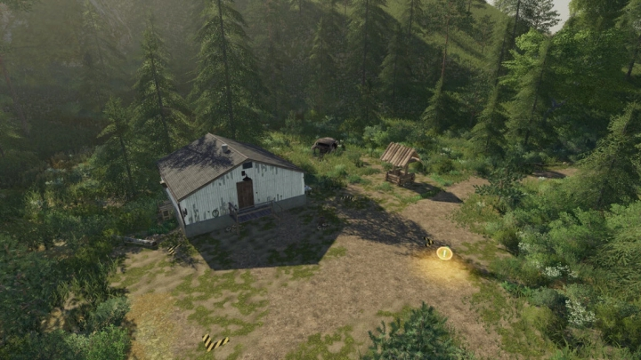 Trending mods today: Placeable Sell Points v1.0.0.0