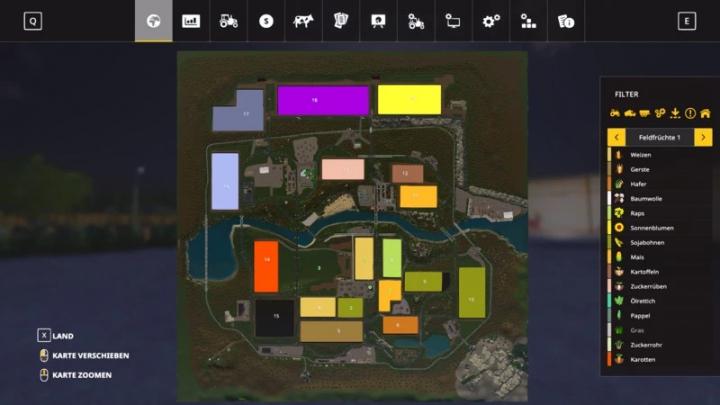 AutoDrive for LK_Breisgau_v1.7.a courses v1.0 category: Maps