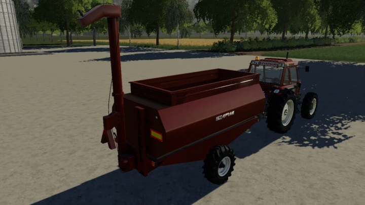 Trending mods today: Italian Auger Wagon Pack v1.0.0.1