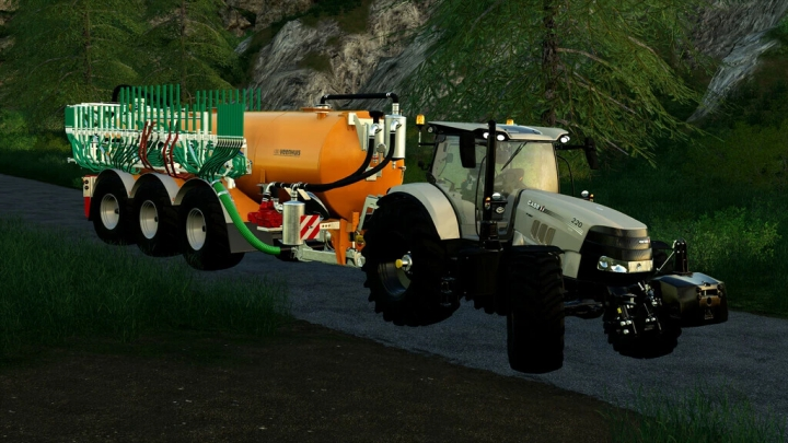 CaseIH Puma Tier 4B v1.3.0.0 category: Tractors