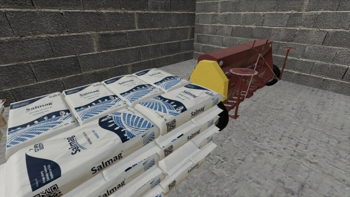 Trending mods today: Polish Fertilizer Pallets v1.5.0.0