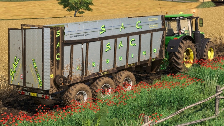 Sac S780H v1.0.1.0 category: Trailers